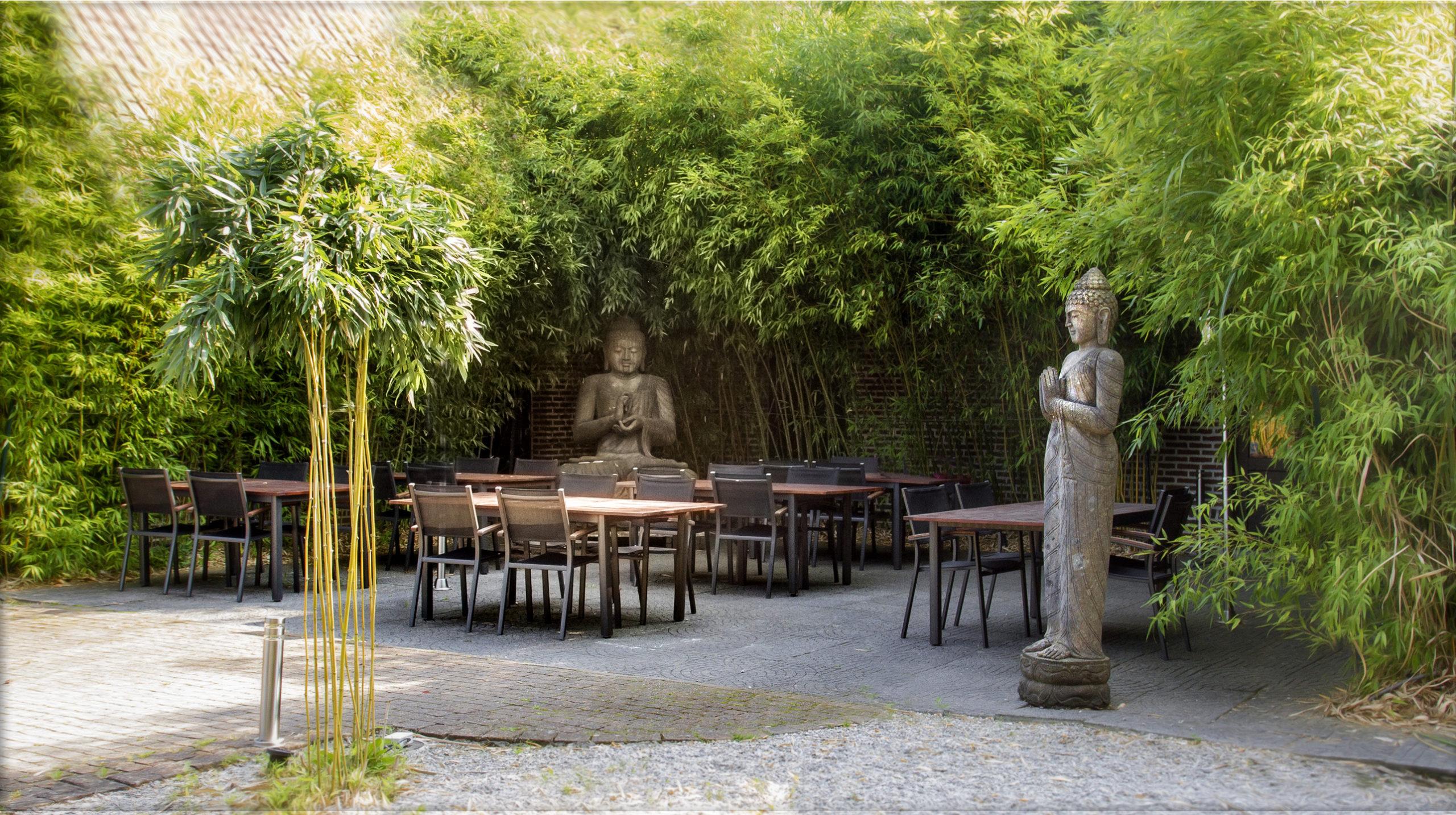 Restaurant Dar El Siam à Mouscron