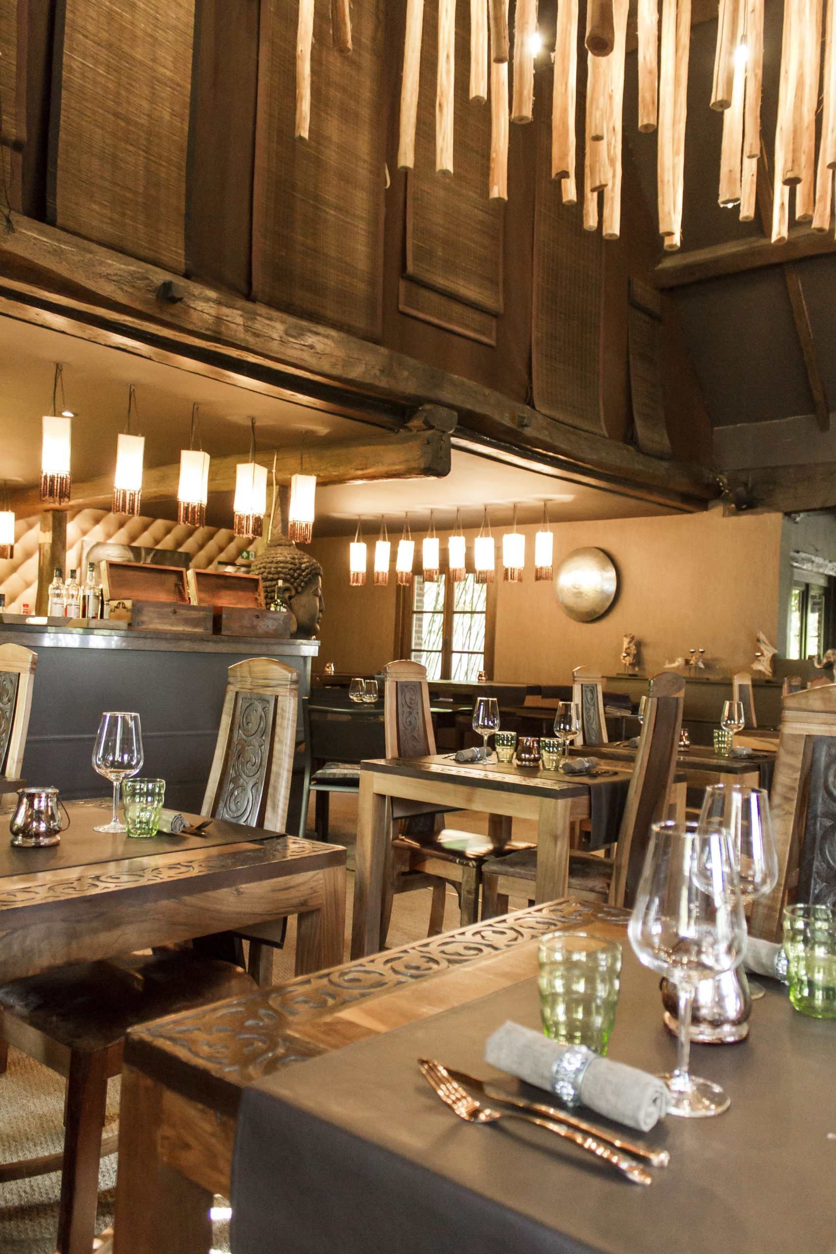 DAR EL SIAM Restaurant Mouscron